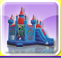 Inflatable Combo, Combo, Combo Bouncer, Combo Bouncers, 4 in 1 Combo