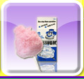 Cotton Candy Machine Supplies