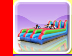 Obstacle Course, Obstacle Courses, Joust, Jousting, Bungee Run, Boxing Ring, Wrestling Sumo Suits