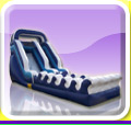 Tsunami Water Slides, Waterslides