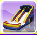 Inflatable Slide, Slides, Wet, Dry, Giant, Water Slide, Water Slides, Waterslide, Waterslides, Slip and Slide