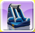 Rip Curl Waterslide