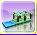 Slip and Silde Waterslide